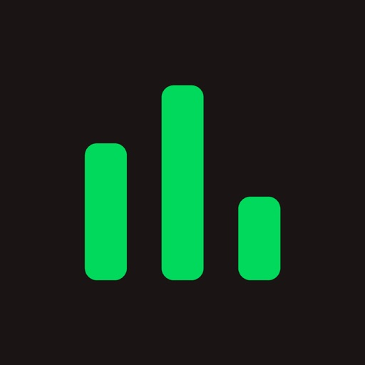 Spotistats for Spotify