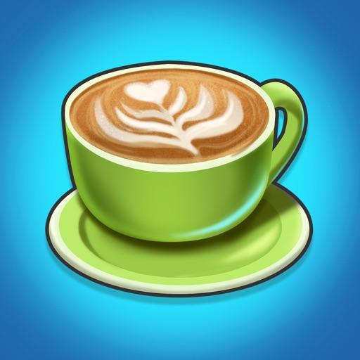 Merge: Cafe Story