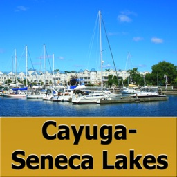 Cayuga-Seneca Lakes (New York)