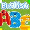 タッチでABCアルファベット!- ちびっこ英語学習 - iPhoneアプリ