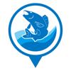 海釣図V~海釣りマップ&潮汐&風・波・海水...