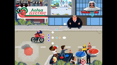 Attack Of The Cones screenshot 8