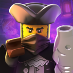 LEGO® Legacy: Heroes Unboxed на пк