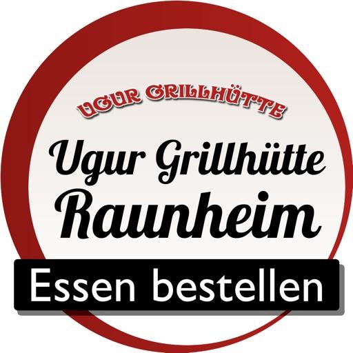 Ugur-Grillhütte Raunheim