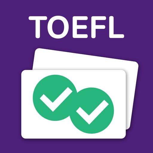 Flashcards - TOEFL Vocabulary iOS App