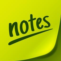 Sticky Notes & Color Widgets