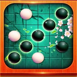 Gomoku-brain game