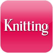 Knitting Magazine app review