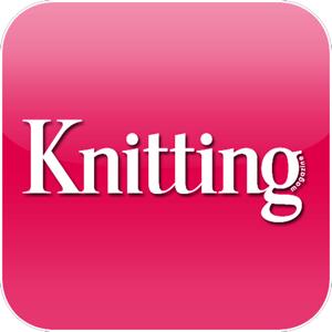 Knitting Magazine app
