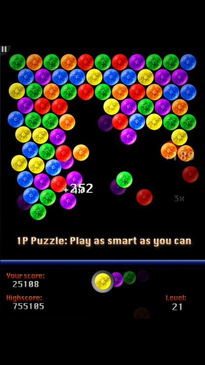 Dubble Bubble Shooter screenshot-1