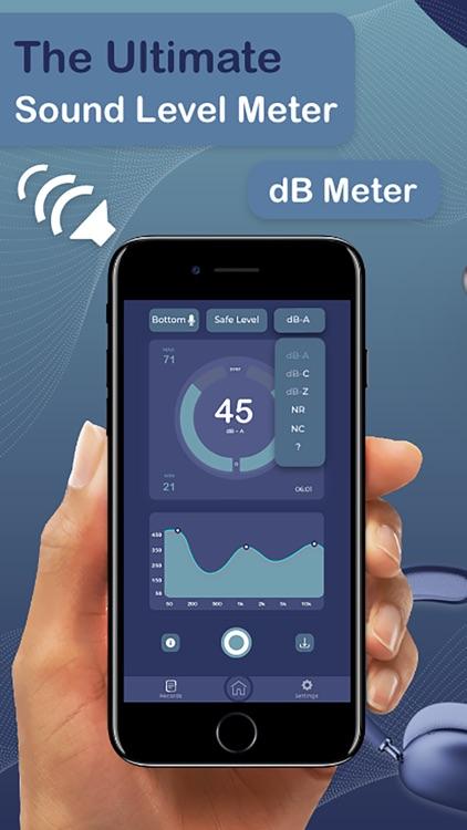 Decibel Meter - dB Sound Level