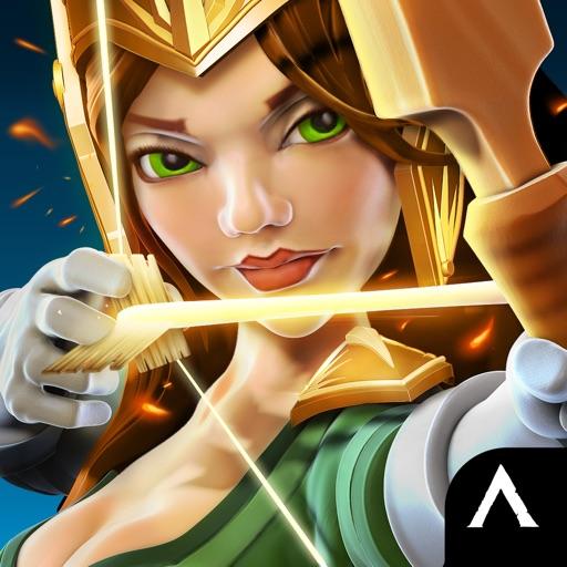 Arcane Legends MMORPG