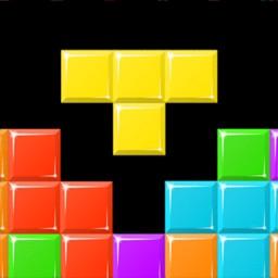 Block Puzzle Game!