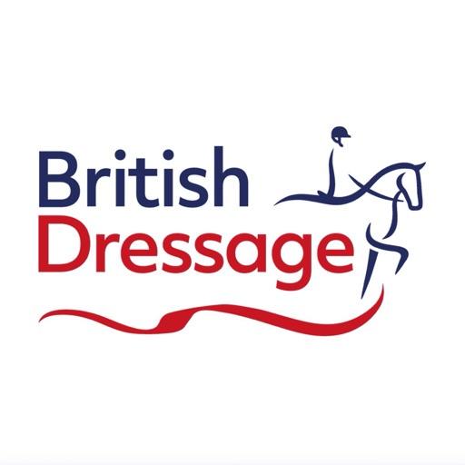 TestPro British Dressage
