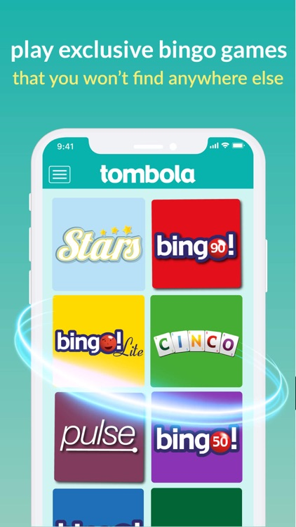 tombola bingo - UK Bingo Games screenshot-8
