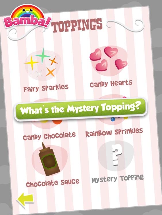 Bamba Ice-Cream screenshot-4