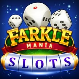 Farkle mania -slots,dice,bingo