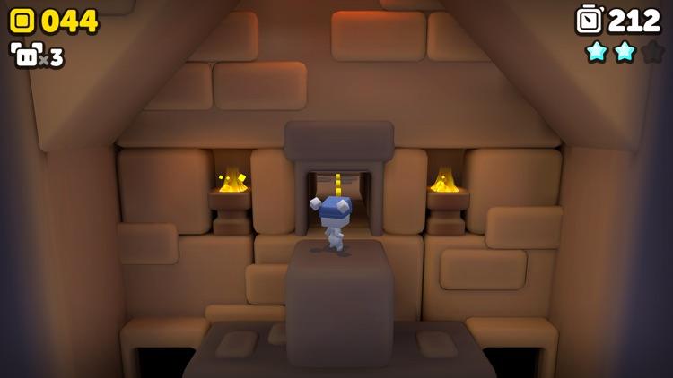 Suzy Cube screenshot-7