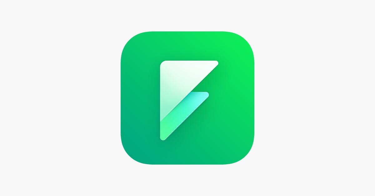 fogyás app store
