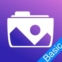 iPicBox - Basic Photo Vault