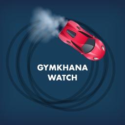 Gymkhana Watch: Drifting game