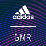 adidas GMR pour pc