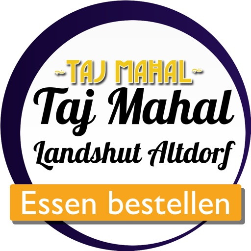Taj Mahal Landshut Altdorf