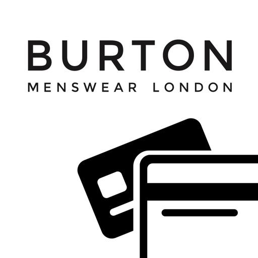 Burton Card