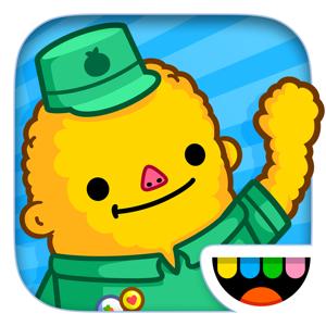 Toca Life: Town app