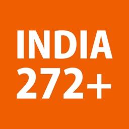 India272+ Volunteer