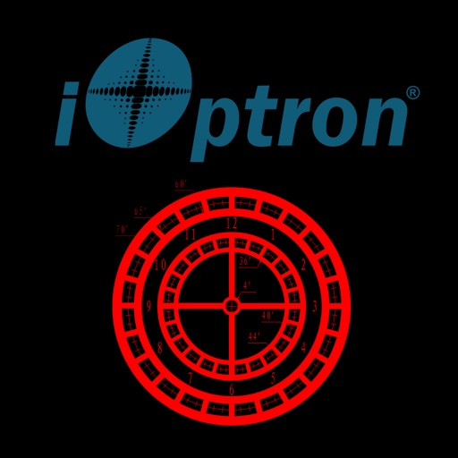 iOptron Polar Scope
