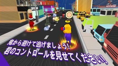 こおり鬼 Online!のスクリーンショット5