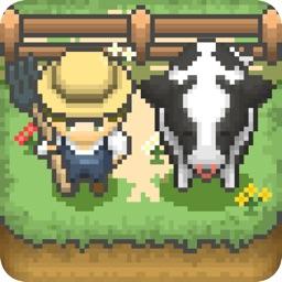 Tiny Pixel Farm - Go Farm Life