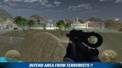 Anti Terrorist: Elite Force Co screenshot 1