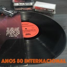 Anos 80 o Melhor Internacional