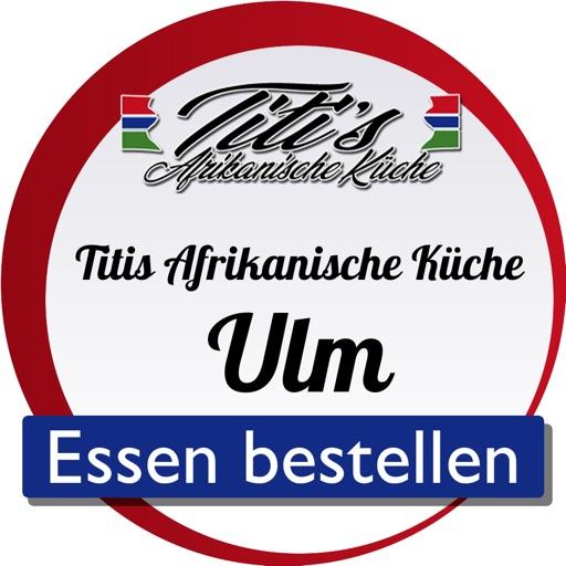 Titis Afrikanische Küche Ulm