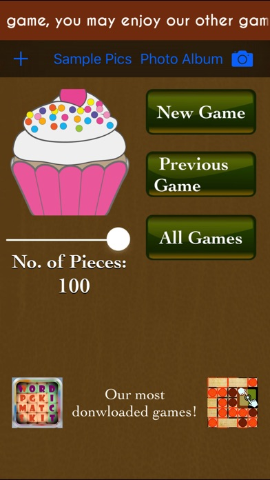 Tiling Puzzles Mania Game screenshot 4