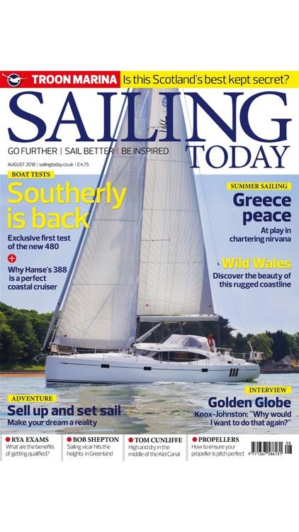 ST Mag