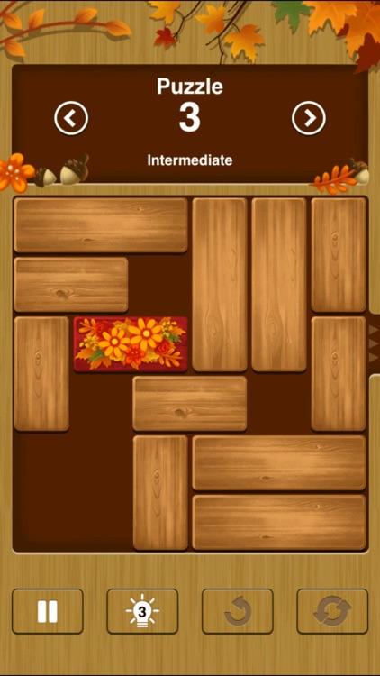 Unblock Me screenshot-4