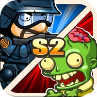 Codes for SWAT and Zombies S2 Hack