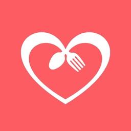 Foodys - Meet people &Eat Food