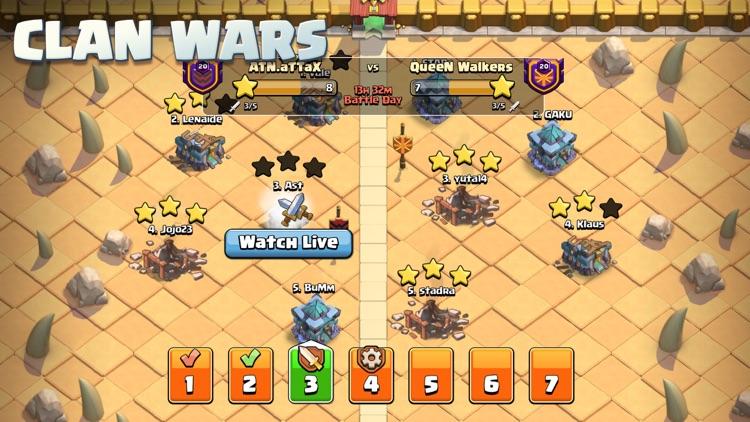 Clash of Clans screenshot-5