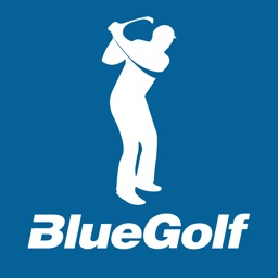 BlueGolf Rounds