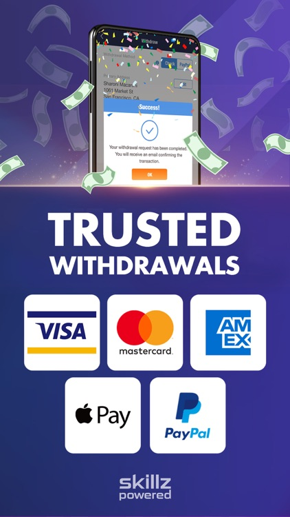 Spades Cash - Win Real Prize screenshot-6