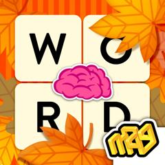 WordBrain: classic word puzzle