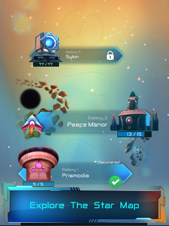 Void Troopers : Sci-fi Tapper screenshot 11