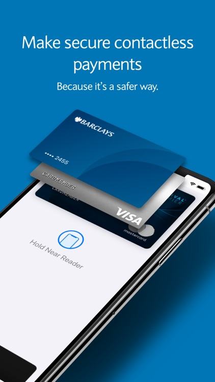 Barclays US Credit Cards screenshot-4