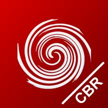Manga Storm CBR