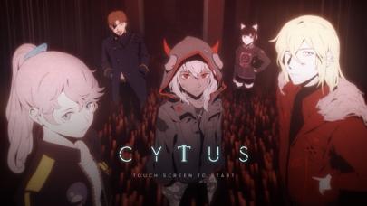 Cytus IIのスクリーンショット