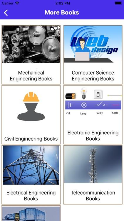 Basic Of Construction Material screenshot-7
